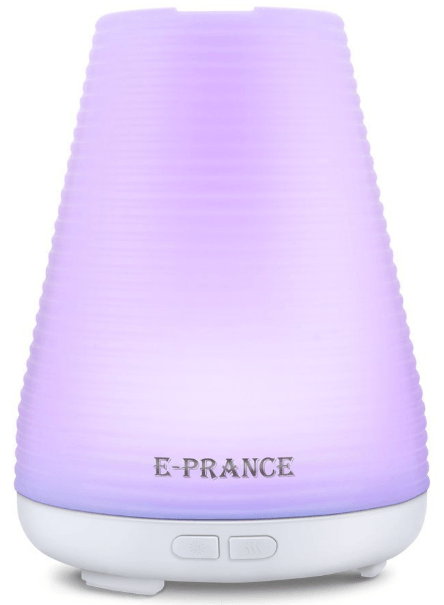 Humidificateur d'air ultrasonique design E-Prance 1